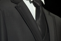 Wedding Fashions for Him / Style ideas for the Groom