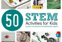 STEM / by Laurie Sovey