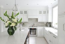Kitchen / by Kimberly Simpson