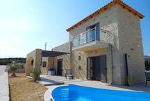 """Villa Nefeli / """"olive Grove"""" project"""