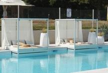 pools & outdoor deco