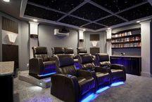 cinema interieur