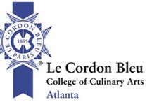 Le Cordon Bleu College of Culinary Arts in Atlanta / A popular culinary school with degree programs in Culinary Arts and Pâtisserie and Baking