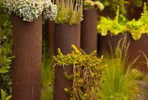 Spacer / flora