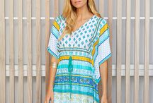 Sun Protective Clothing / Womens Dresses and Cover Ups, Cabana Life 50+ UPV Sun Protective Clothing