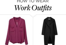 work outfits