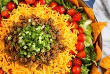 Healthy Mexican Eats