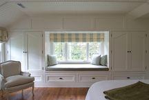 Bedrooms! / by Steffi Hoefken