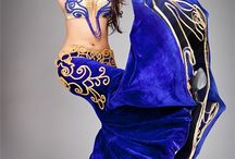 Belly Dance Designer