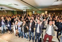TTF1# Evento Congressuale / TTF1#Together to Fire 1 - Evento Congressuale di Wision55 - dal 31 ottobre al 2 novembre 2014 - c/o Hotel Premier & Suites, Milano Marittima - 250 partecipanti - Silvia Facchetti, Event Planner - Ph.Giovanni Madeo