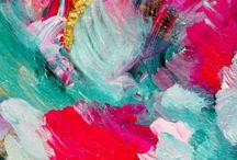 Be Inspired // Palette Love