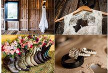 Keeler Property Weddings / Keeler Property Weddings / by Tonya Beaver Photography