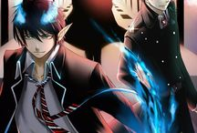 Anime - Blue Exorcist