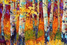 art and artists / by teresa lussier