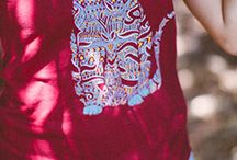 tee shirt / custemisation