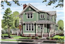{House Plans for Construction}