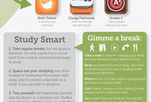 Tips to study efficiently