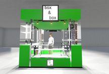 box &box kiosk
