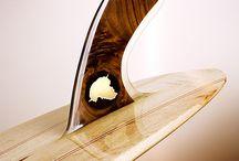 Surfboards Fins