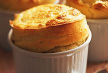 Cheese Recipes / by Janell Brainard