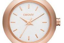DKNY hodinky