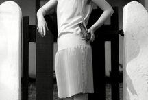 Roaring Twenties inspired Costume design / Helen Beaumont | Roaring Twenties inspired Costume design