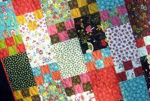 quilt patterns / by Melanie Kasten