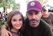 The Walking Dead ❤ ❤