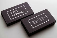 《LOGO & BUSINESS CARDS》
