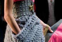 Crochet / Small bag