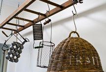 Getaway Cabin Ideas / by Cassie Miller