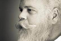 outstanding beards