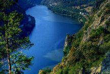 Ape curgatoare din Romania