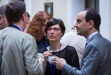 Vilnius RNE meeting and Seminar