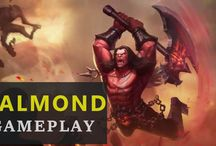 MOBILE LEGENDS GAME PLAY / MOBILE LEGENDS GAME PLAY