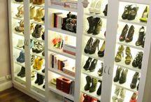 shoecase