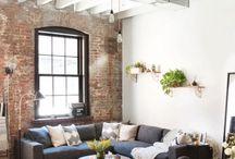 Weldon living room