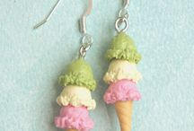 Food Earings
