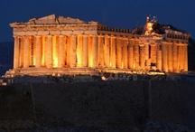 Athens|Αθήνα / Ομορφιά στην πόλη.