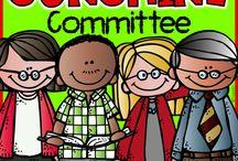 Sunshine Committee