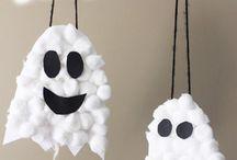 bricolage halloween