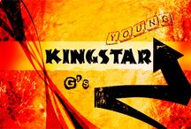 YGKSG (YounG KingStar G's) / we at top, maN