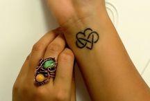 Tattoo's die ik leuk vind