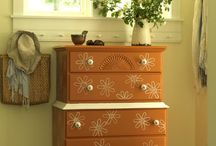 Furniture Ideas / by Julie Shannon