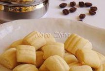 sequi lhos de fécula de batata