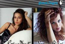 """Model Sharing """"scatta la BELLEZZA"""""""