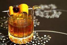 Rum Drink Recipes / Delicious seasonal rum cocktail recipes using Denizen Rums