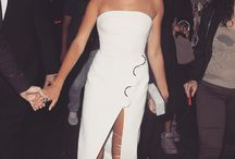 Hailey Kendall Gigi Kylie Zendaya Kardashians Jenners