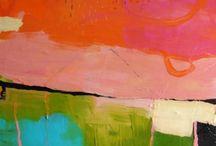 painting inspiration  / by Bridgette Thornton