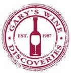 Gary's Discoveries / Our wine buyers are constantly canvassing the world's wine regions, tasting bottle after bottle and barrel after barrel of wine to find the very best new discoveries, just for you. So what makes this bottle a Gary's Discovery?  Chances are, you won't find it elsewhere. And you can bet that we tasted a few dozen duds before finding these gems. We're never satisfied unless every one of these discoveries over-delivers on quality for the price. / by Gary's Wine & Marketplace